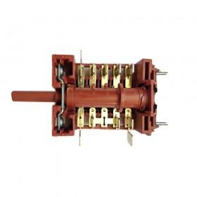 Переключатель режимов духовки, 5-позиционный,Hansa 8050044, 8001690, Beko163100004, Gottak 7LA82051