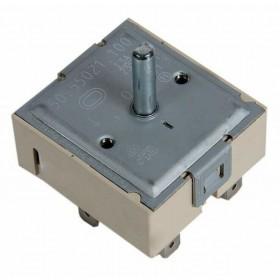 Переключатель мощности конфорки EGO 50.55021.100,  50.85021.000 двухзонный