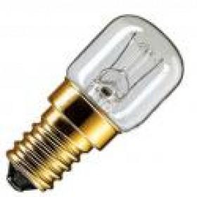 Лампа холодильника, 15 W, цоколь Е14
