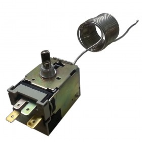 Термостат ТАМ-133 Т-133-1 (1,3), 2-х контактный АНАЛОГ  017К