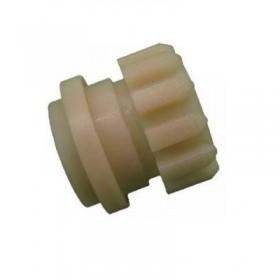 Втулка шнека мясорубки Bosch, D1=24 мм, H=23 мм