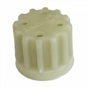 Втулка шнека Аксион, Бриз, Ратеп, D=25,6 мм
