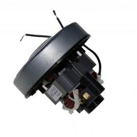 Мотор пылесоса, универсальный, 600 W, H=96 мм, h=25.5 мм, D=107 мм, d=27 мм