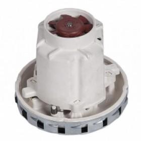 Мотор пылесоса Thomas, 1350 W, H=126 мм, h=29 мм, D=131,6 мм, d= 58,3 мм, DOMEL, код 467.3.403-3