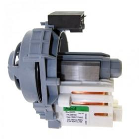 Насос высокого давления посудомоечной машины Indesit, 60 W, (большой Ascoll), код 302796, 272798
