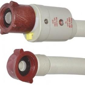 Шланг заливной с запорным клапаном Reflex-3000, код 050761