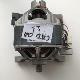 Двигатель стиральной машины Indesit, L=189 мм, l=165 мм, l1= 13 мм, код 299059