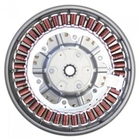 Двигатель СМА LG прямой привод MBF618448 + MEV644583
