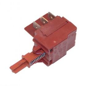 Кнопка сетевая стиральной машины Ardo, 6 контактов, возможная замена 651016367, 522004602, 522000800