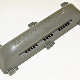 Редан Ardo, 215х55 мм, для машин с вертикальной загрузкой белья, тяжёлый, подходит для всех моделей