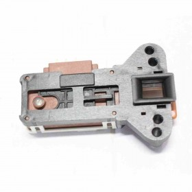 УБЛ Beko, УНИВЕРСАЛЬНАЯ электрическая часть (нет ключа-разъема), (3 контакта), код 2805310100. 28053